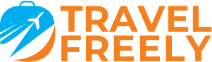 Travel Freely Logo